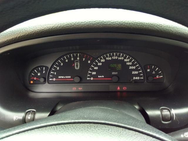 Fiat Marea ELX 2.0 20v Ano 99-00 - Foto 3