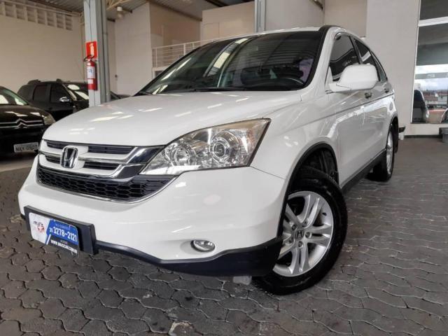 Honda CRV EXL 4X4 2.0 TOP