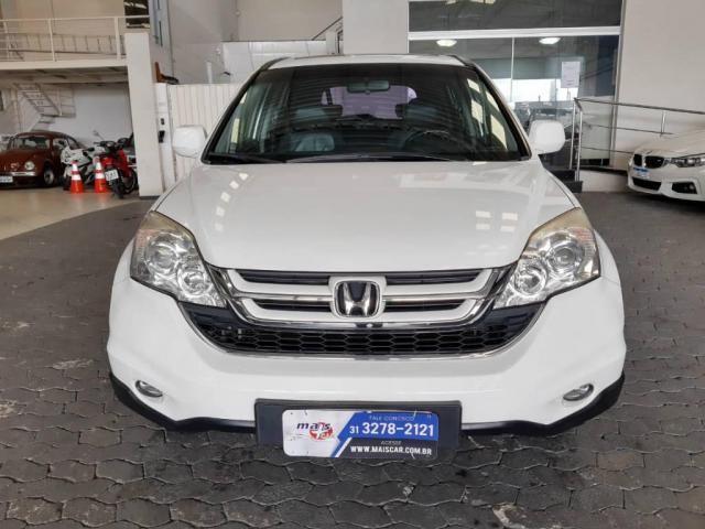 Honda CRV EXL 4X4 2.0 TOP - Foto 2