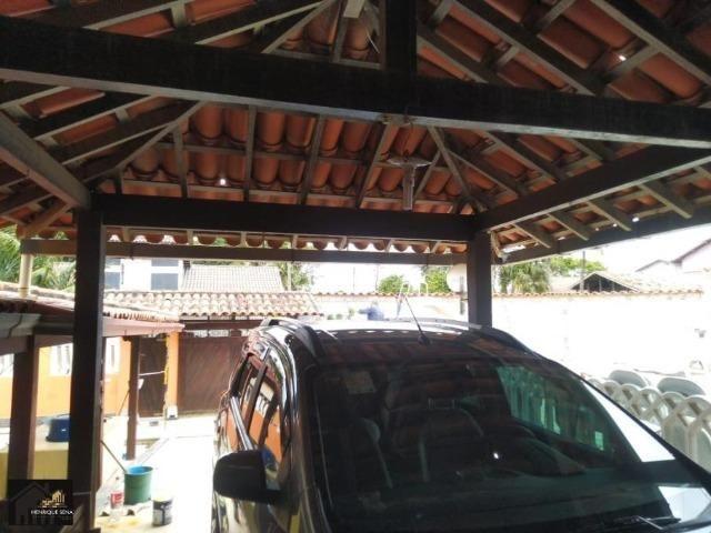 Ótima Localização, Casa Colonial Mobiliada no Balneário Santa Maria, S P A - RJ - Foto 12