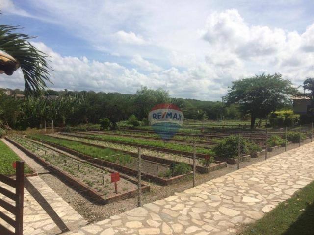 Excelente terreno Condomínio Fazenda Real - Foto 11