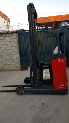 Aluguel Empilhadeira Hyster Yale Clark Toyota - Foto 4