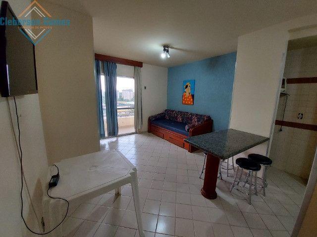 Apartamento de 1 quarto mobiliado Por R$ 110 mil - Foto 4