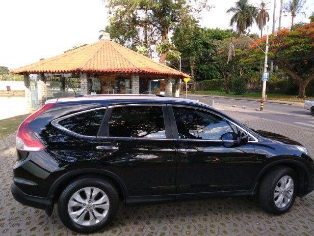 Honda CR-V EXL 2.0 - Foto 2