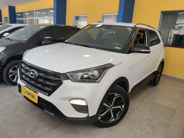 Hyundai Creta Sport 2018 - Foto 10