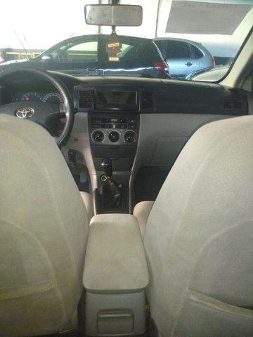 Corolla XEI 2006 - Foto 9