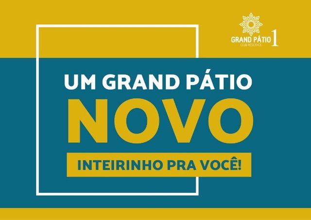 Lançamento Telesil (Grand Patio 1) com desconto de 20 mil reais na entrada!! aproveite - Foto 10