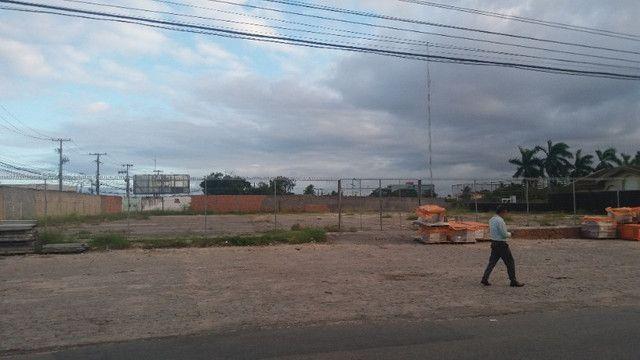 Área com 20.000m² no Barro Duro ao lado do Hiper Comercial - Foto 9