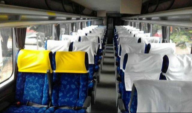 Ônibus perfeito  - Foto 2