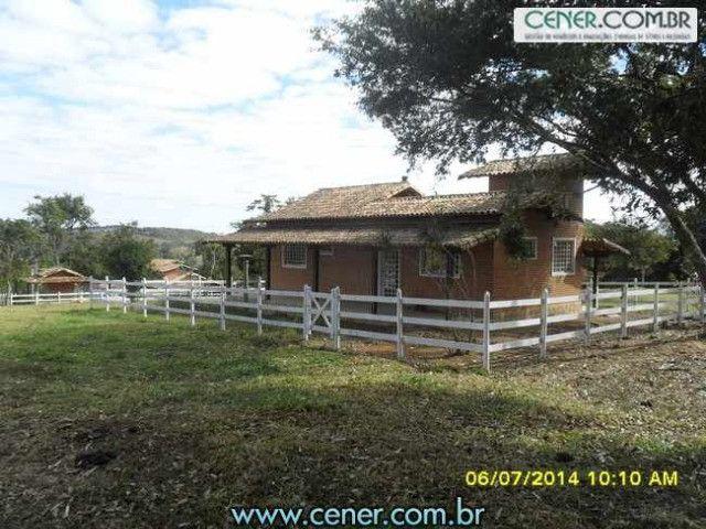 1560/Maravilhosa fazenda de 220 ha com linda sede - ac imóveis em BH - Foto 16