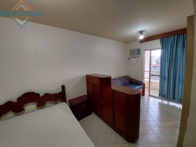 Apartamento de 1 quarto mobiliado Por R$ 110 mil - Foto 7