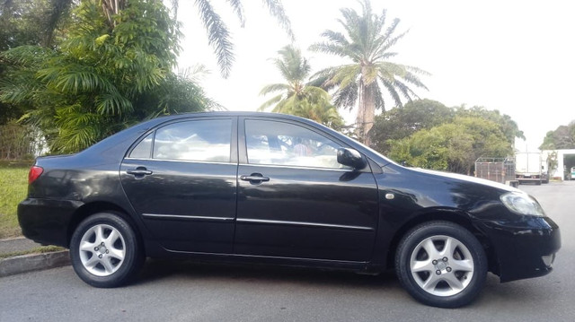 Corolla 2003 SE-G Automático - Foto 16