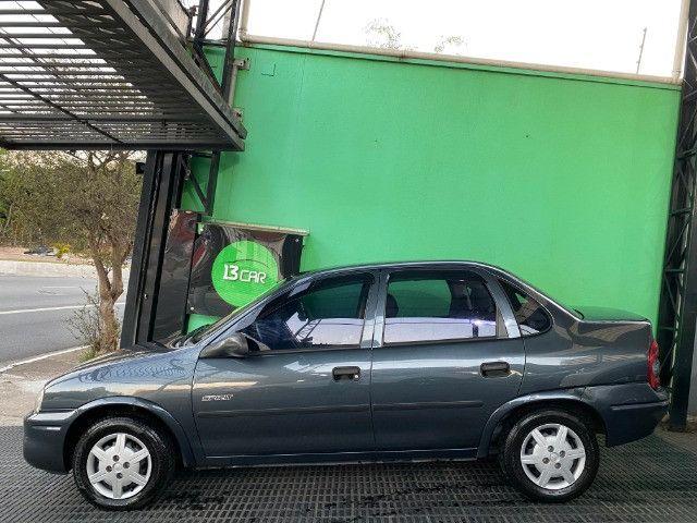 Chevrolet Classic 1.0 Flex Spirit 8v - Foto 3