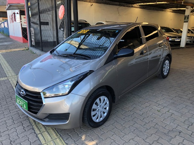 Hyundai Hb20 Hatch Comfort Stile Ano: 2018 Top Impecavel Unico dono