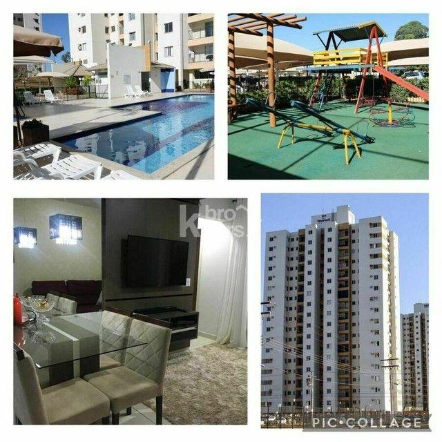 Apartamento à venda no bairro Parque Oeste Industrial - Goiânia/GO - Foto 9