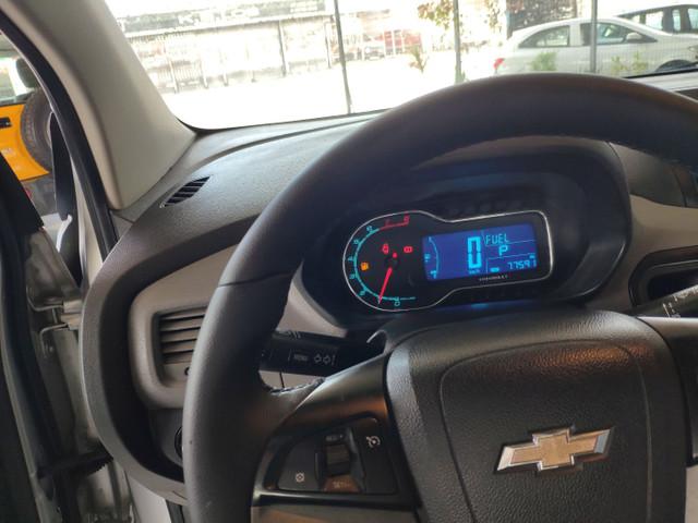 GM CHEVROLET SPIN LTZ AUTOMÁTICO 2016 /2016 7 LUGARES - Foto 14