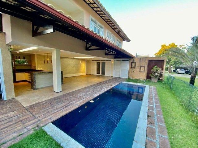 Casa com 4 dormitórios à venda, 360 m² por R$ 2.250.000,00 - Porto das Dunas - Aquiraz/CE - Foto 5