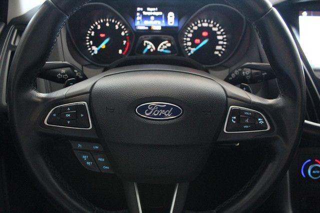 Ford Focus Se Plus2.0 Hatch Automático - Impecável - Foto 10