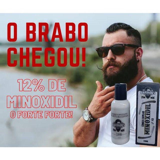Minoxidil 12% De Fórmula - Foto 2