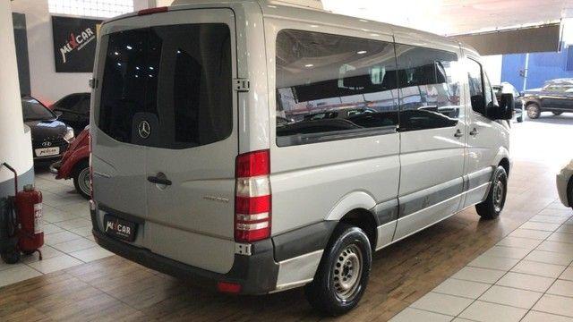 Mercedes Sprinter 2018/2019 - 415 Van Standard Teto Alto 2.2 Diesel - Foto 6