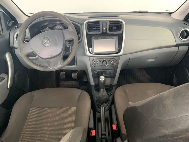 Renault LOGAN EXPR 1016V - Foto 7
