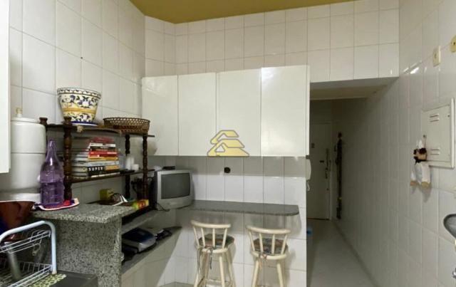 Apartamento à venda com 3 dormitórios em Leblon, Rio de janeiro cod:SCVL3268 - Foto 15
