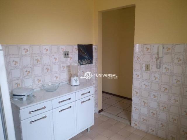 Apartamento com 3 quartos para alugar, 61 m² por R$ 1.200/mês - Cascatinha - Juiz de Fora/ - Foto 7