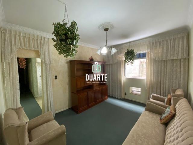 Vendo apartamento 1o. andar, frente, varanda, escada, 76m2 úteis, Campo Grande, Santos, SP