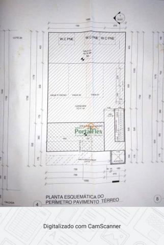 Sala para alugar, 150 m² por R$ 2.500,00/mês - Morada de Laranjeiras - Serra/ES - Foto 12