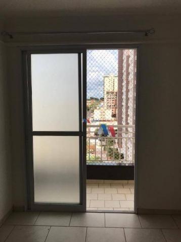 Apartamento com 1 dormitório para alugar, 60 m² por R$ 1.000,00/mês - Vila Nossa Senhora d - Foto 13