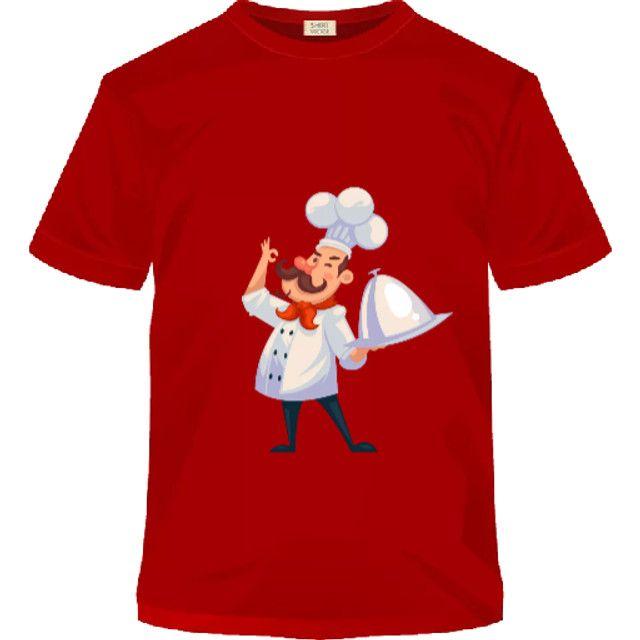 Moletom e camiseta - Foto 5