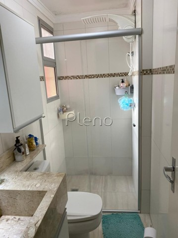Apartamento à venda com 2 dormitórios em Loteamento country ville, Campinas cod:AP029119 - Foto 10
