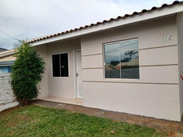 Casa, bairro Cará-Cará , Ponta Grossa/PR