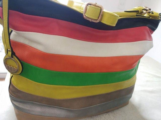 Bolsa Italiana importada - Foto 3