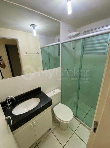 Apartamento com 2 quartos no Residencial Ville Araguaia - Bairro Setor Negrão de Lima em - Foto 10