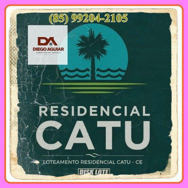 Loteamento Residencial Catu &¨%$# - Foto 2