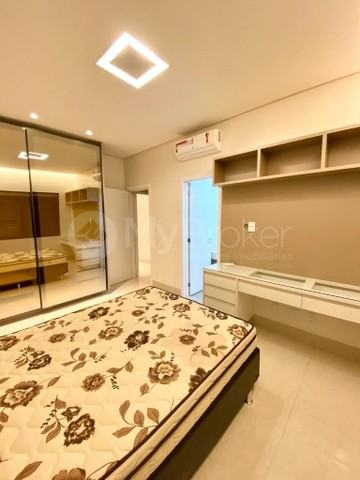 Casa em condomínio com 4 quartos no Condomínio Portal do Sol Green - Bairro Portal do Sol - Foto 16