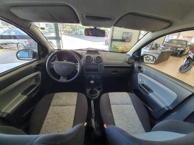 Fiesta 1.0 8V Flex Class 1.0 8V Flex 5p - Foto 9