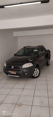 Fiat Strada H. Work CD 1.4