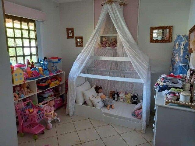 Casa com 4 Quartos, sendo 2 Suítes, em Lote de 360 m², no Alto das Caraíbas, Luziânia-GO. - Foto 6