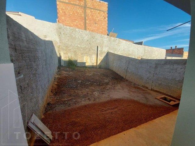 Casa para Venda em Ponta Grossa, Boa Vista, 2 dormitórios, 1 banheiro, 1 vaga - Foto 9