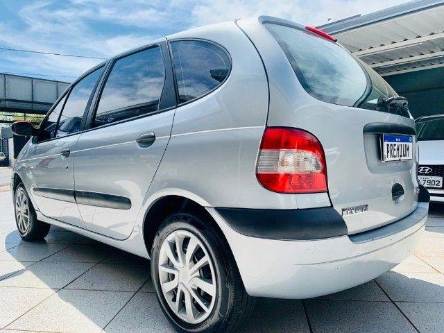 Renault Scenic 1.6 Flex 2007 - Foto 8