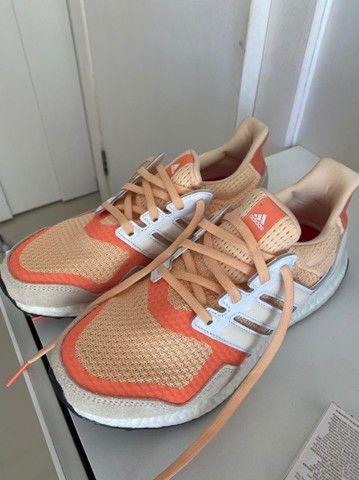 Tênis Adidas Booster Feminino - Foto 2