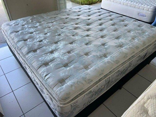 cama king size - Ronconi - entregamos - Foto 2