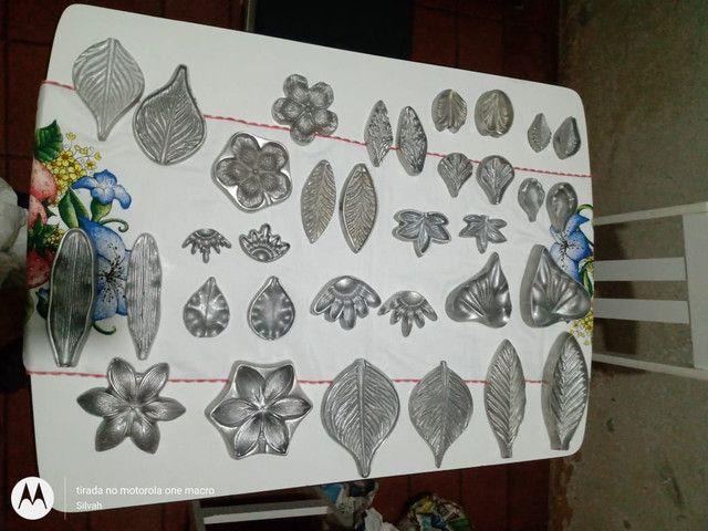 Kit fresador de eva 29 peças