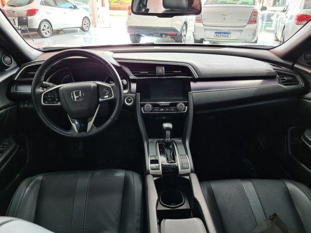 Honda Civic Touring 1.5  Turbo  2017 - Foto 14