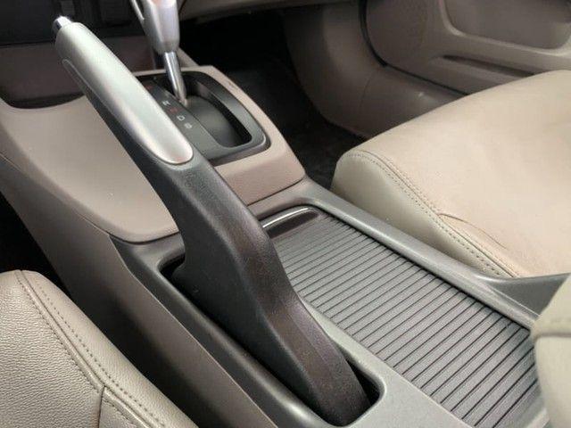 Honda CIVIC LXR - Foto 17