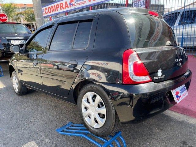 Renault CLIO AUTHENTIC 1.0 16V - Foto 4