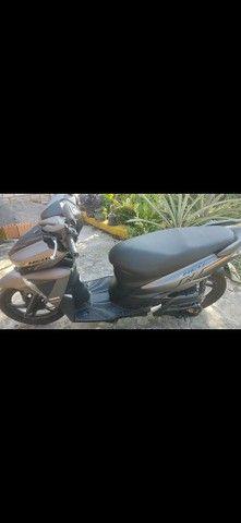 Moto neo 125
