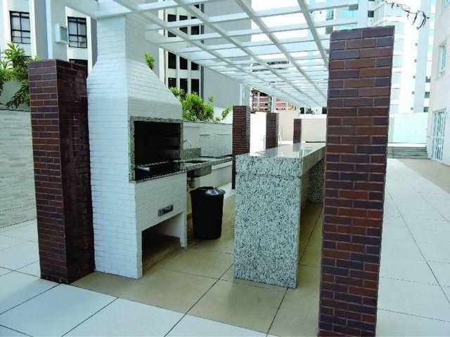 Apartamento duplex com 2 quartos no SEVEN WEST - Bairro Setor Oeste em Goiânia - Foto 3